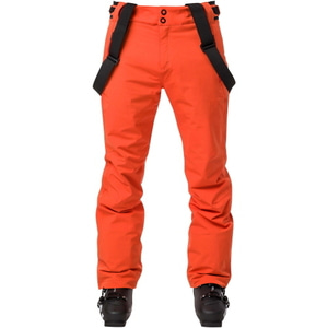 1920 COURSE PANT (LAVA ORANGE)