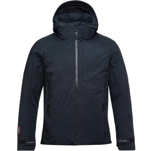 1920 AERATION JKT (BLACK)